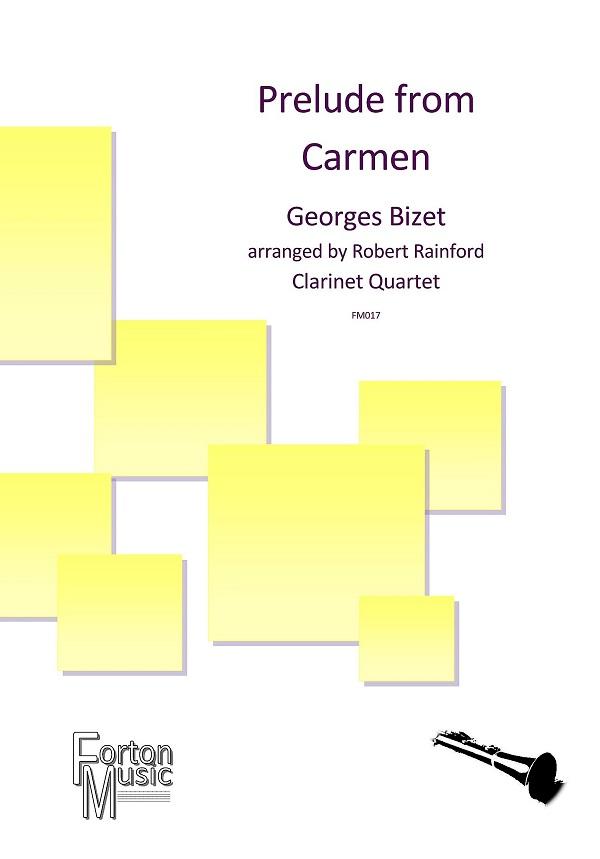Prelude from Carmen