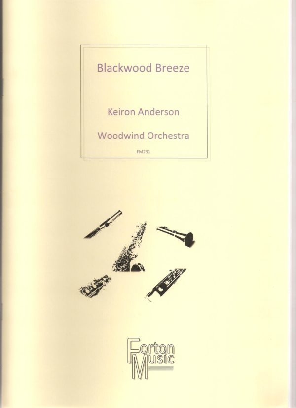 Blackwood Breeze
