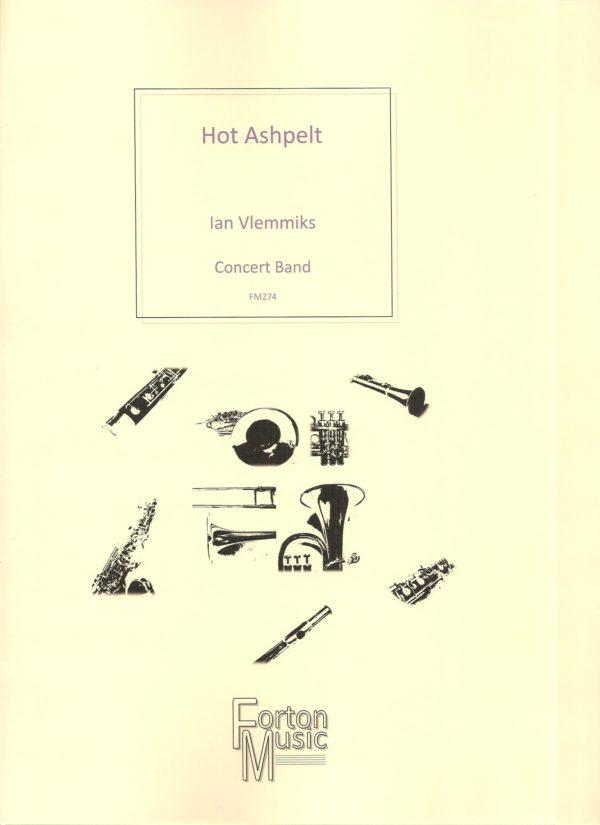 Hot Ashpelt