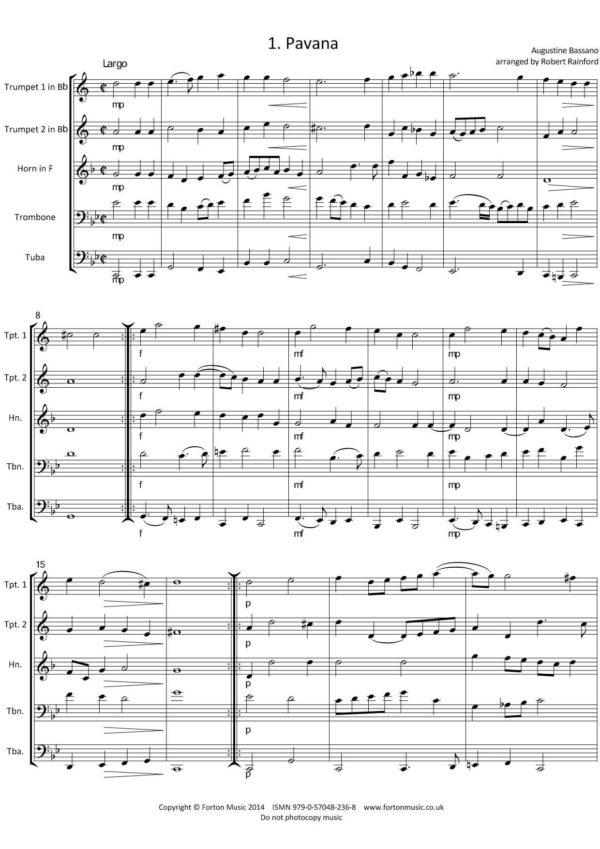 Royal Wind Music