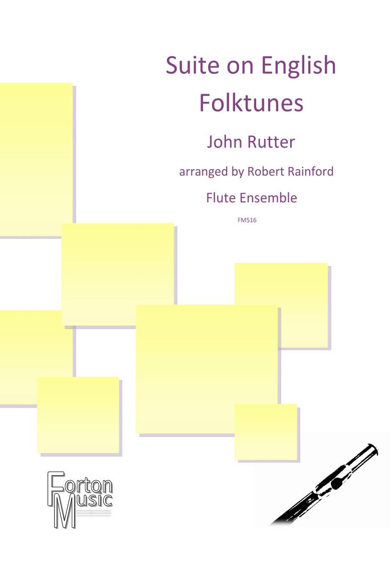 Suite on English Folksongs