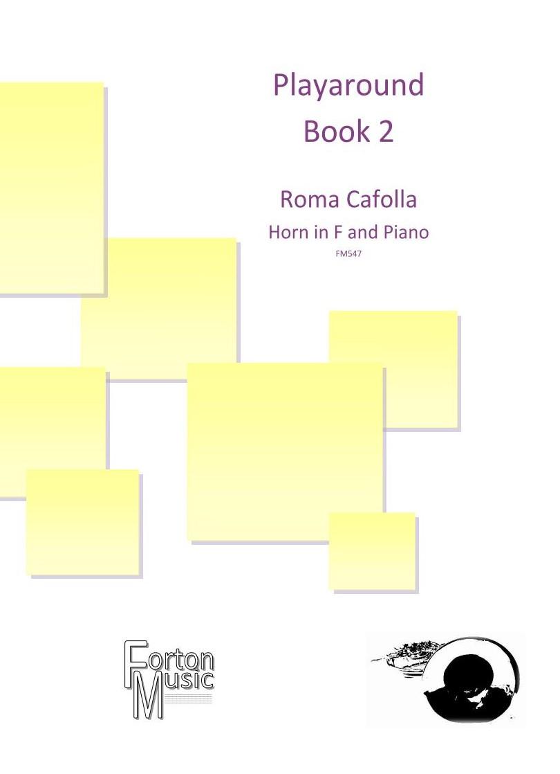 Playaround Book 2 (Revised Edition)