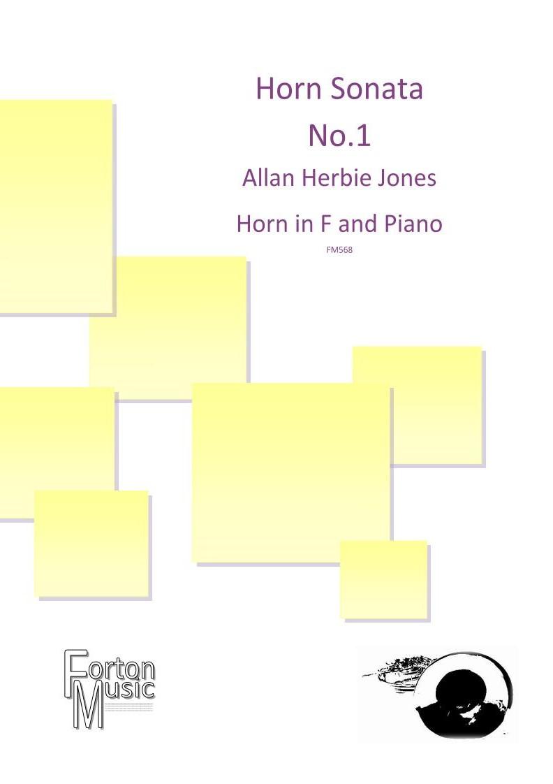 Horn Sonata No. 1