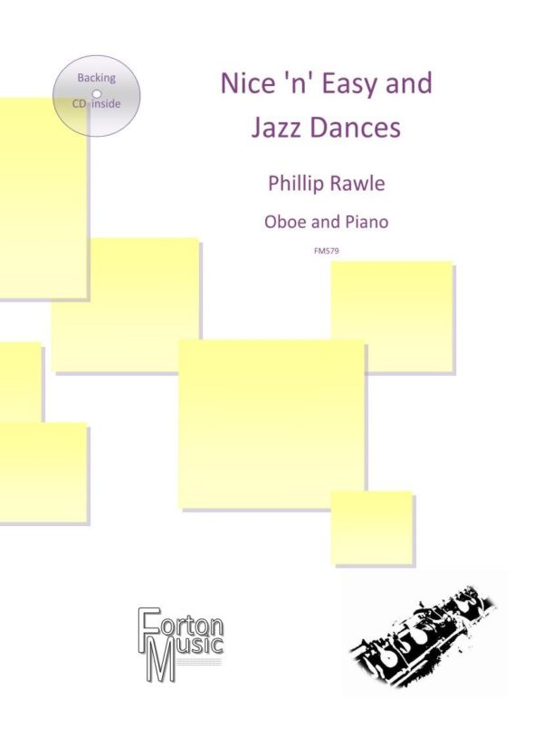 Nice n Easy and Jazz Dances