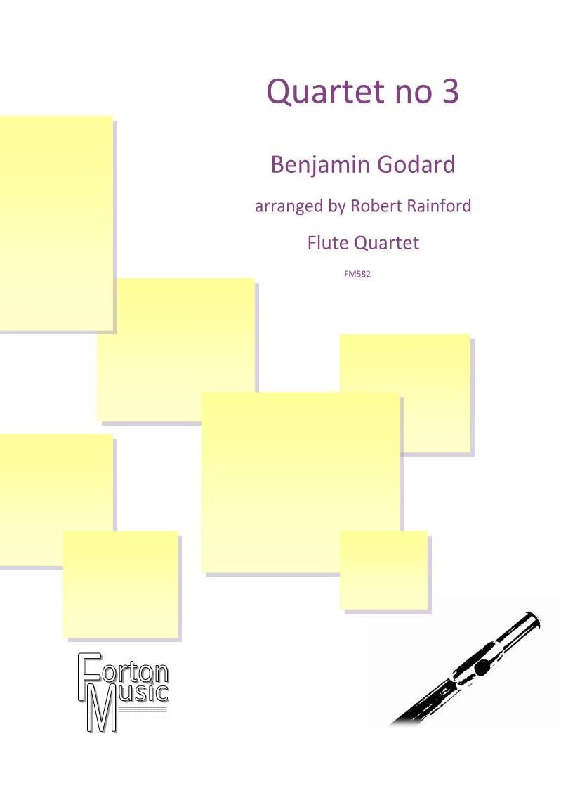 Quartet No 3