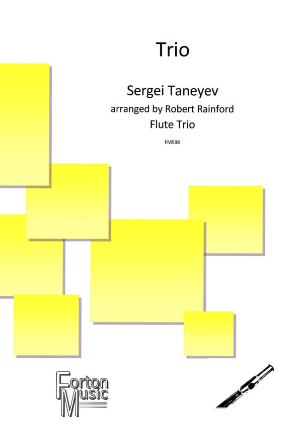 Trio in D Major, Op. 21
