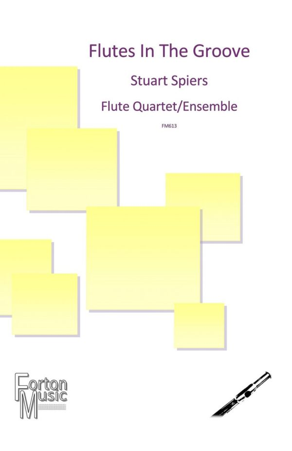 Flutes In The Groove