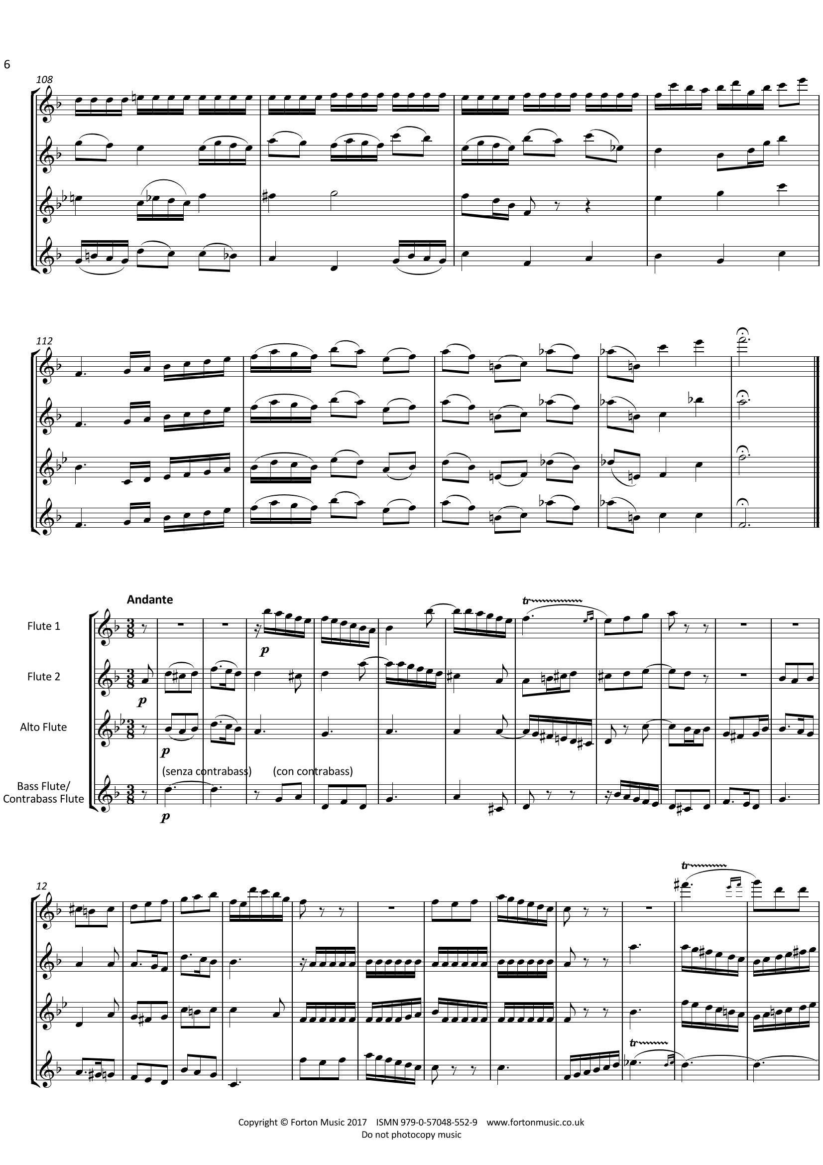 Sinfonia I
