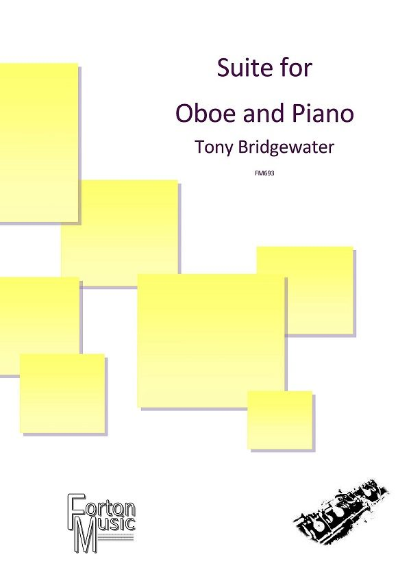 Suite for Oboe and Piano
