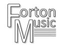 Forton Music Logo