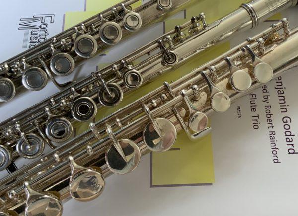 Flute Trio