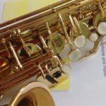 Soprano/Tenor Sax